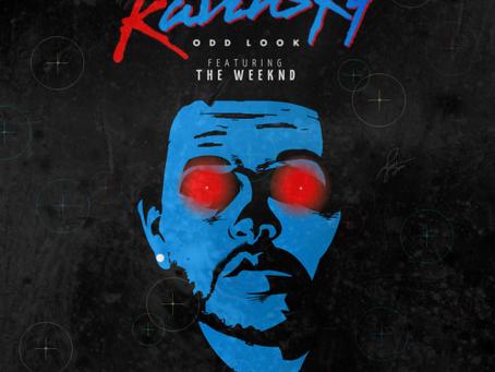 NEW MUSIC: Kavinsky ft. The Weeknd – Odd Look (Remix)