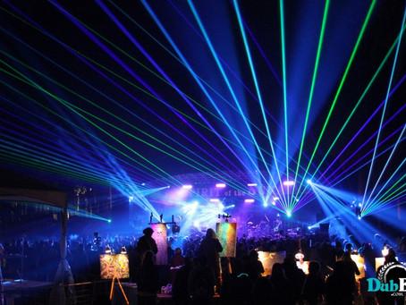 Festival Gif: Suwannee Lasers
