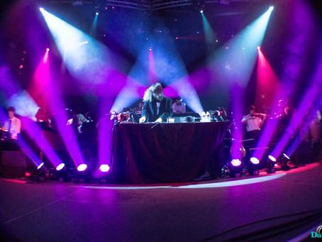 REVIEW: Michal Menert Big Band leaves me speechless