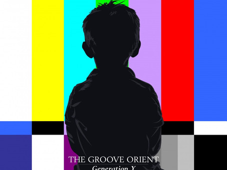 NEW MUSIC: The Groove Orient – Generation Y [Rock, Jam]