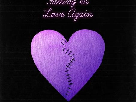 NEW MUSIC: Kill Paris – Falling In Love Again [Disco, Electro, Glitch Hop]