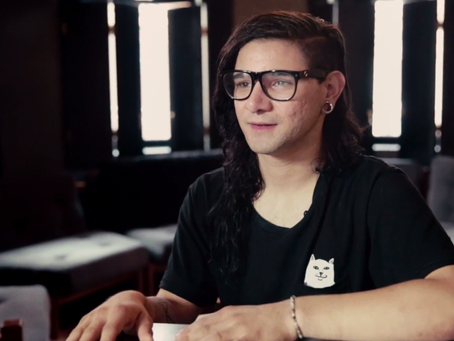 Watch the Skrillex Superjam Documentary featuring Big Gigantic, Mickey Hart, Thundercat, Damian Marl