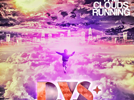 NEW MUSIC: D.V.S* – Hit The Clouds Running [Chill, Indie Pop, Dubstep]