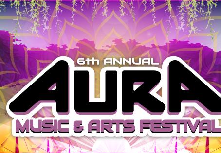 AURA Announces 2015 Dates: March 6-8 @ Suwannee Music Park