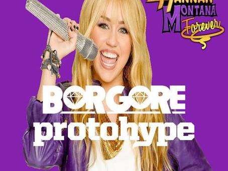 NEW MUSIC: Borgore & Protohype – Hannah Montana Remix (terrible obnoxious dubstep)
