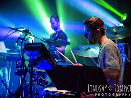SHOW REVIEW: Zoogma Blasts Orlando with Anthems 4 Androids