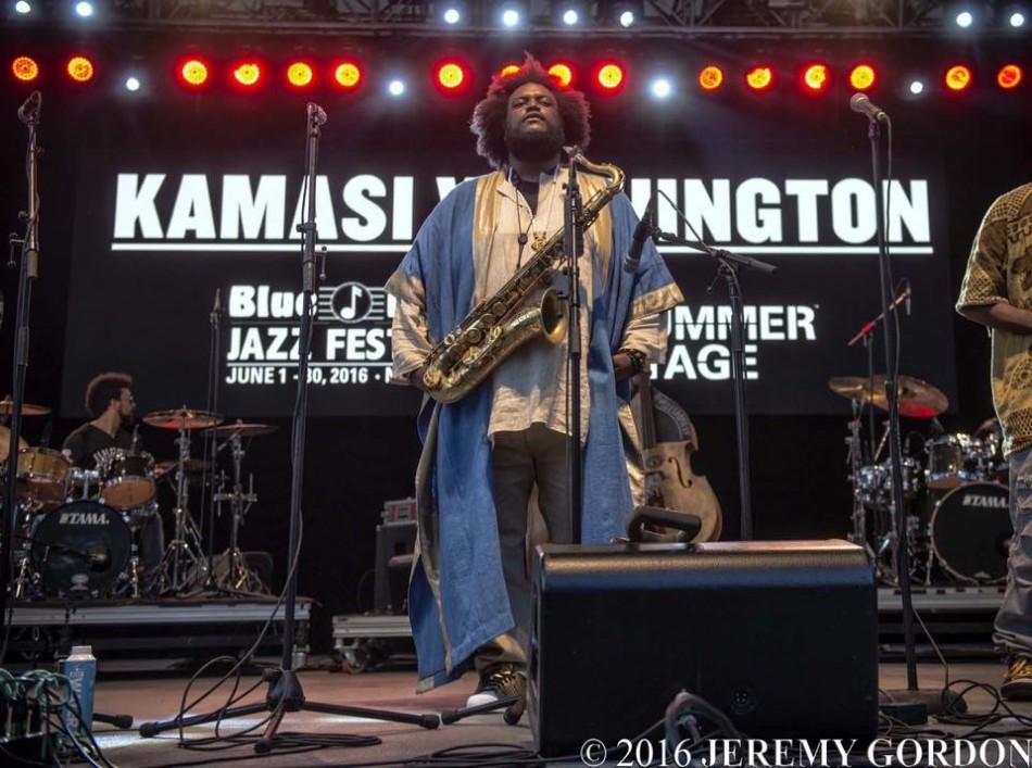 kamasi-summerstage