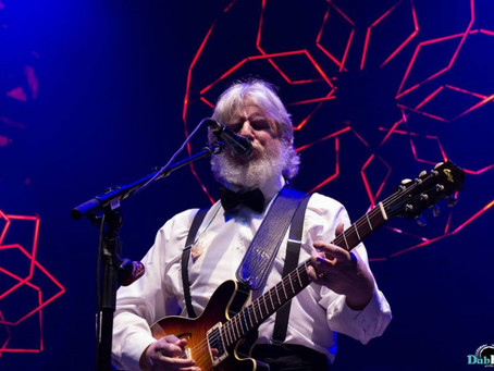 I started 2014 with the String Cheese Incident (NYE Review)