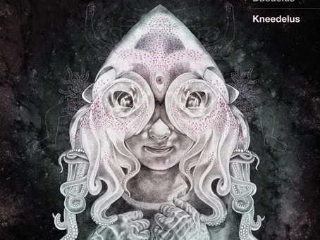 SHOW PREVIEW: Kneedelus Playing NYC's Le Poisson Rouge on Sunday, March 13
