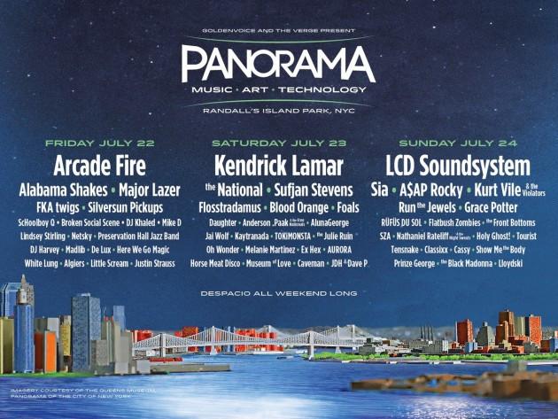 panorama-festival-lineup