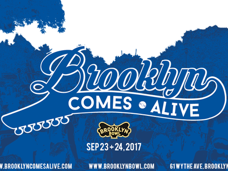 Brooklyn Comes Alive Preview: 5 Most Anticipated Sets