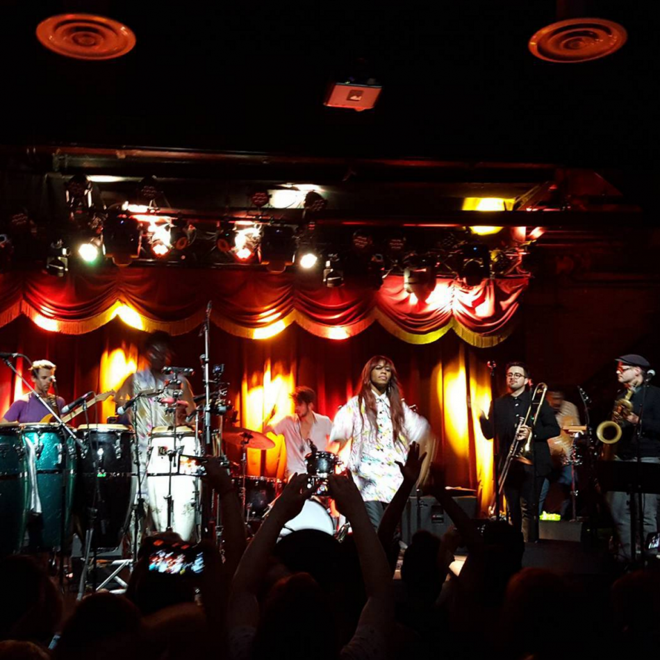 Santigold-Antibalas-Brooklyn-Bowl