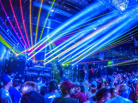 EVENT REVIEW: Disco Biscuits Kick Off 3 Nights @ Irving Plaza