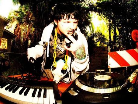NEW MUSIC: Trap Backs & Tattoos – UnderDosedGesus [Free Download]