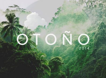 NEW MUSIC: Goldroom – Otoño Mix (60min Nu-disco, Tropical, Dance mix) [Free Download]