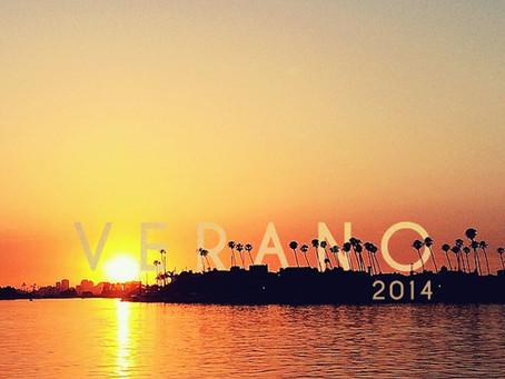 NEW MUSIC: Goldroom – Verano Mix 2014 [Free Download]