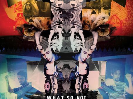 What So Not – JAGUAR