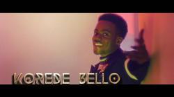Découvre Korede Bello