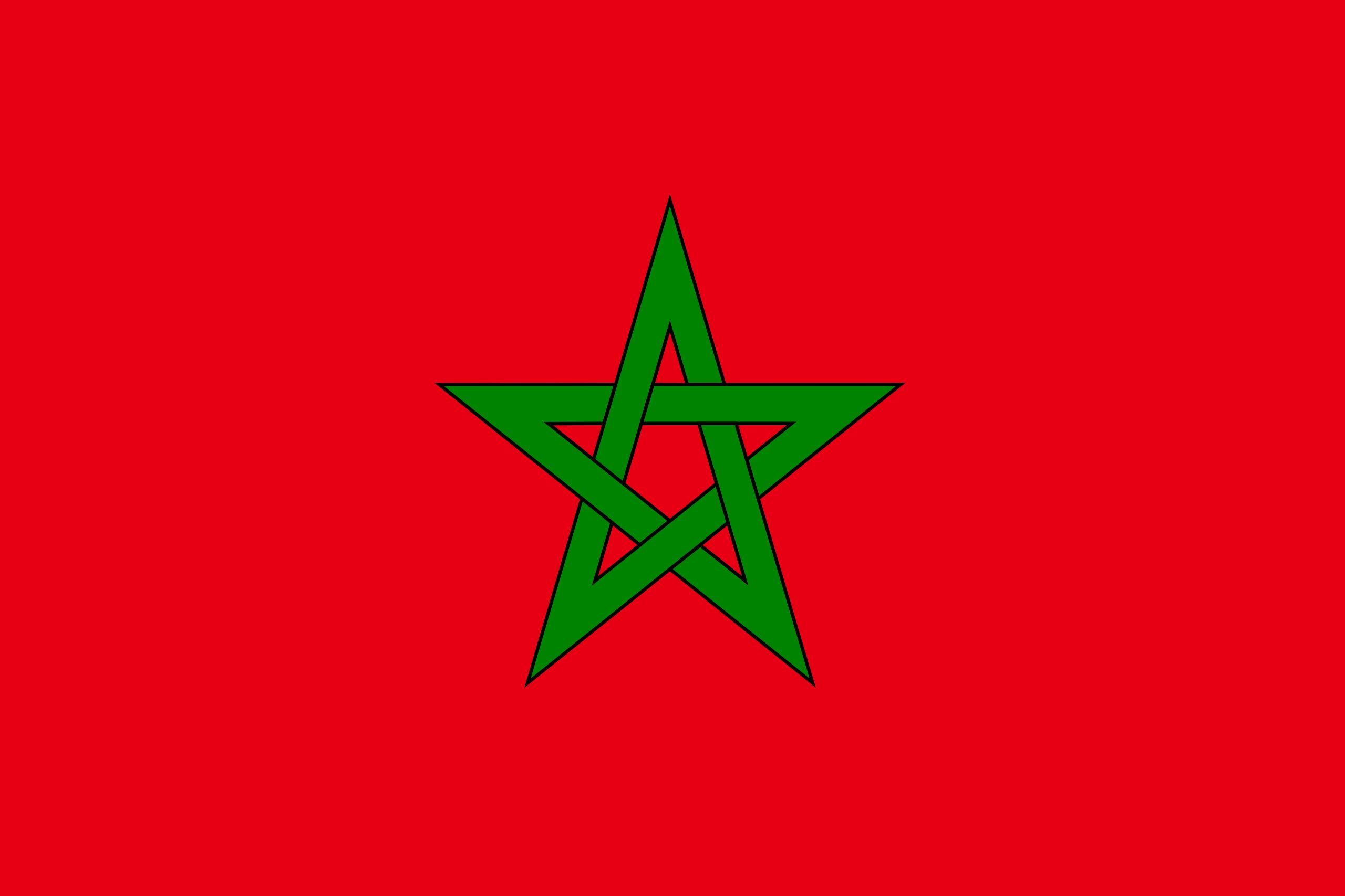Marrueccos