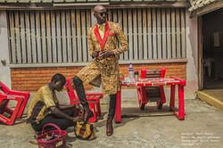 Coup de projecteur sur Darios Tossou