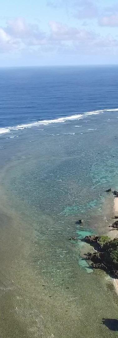 ミミキリ海岸
