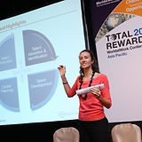 Speaker Katia Steilemann World at Work c