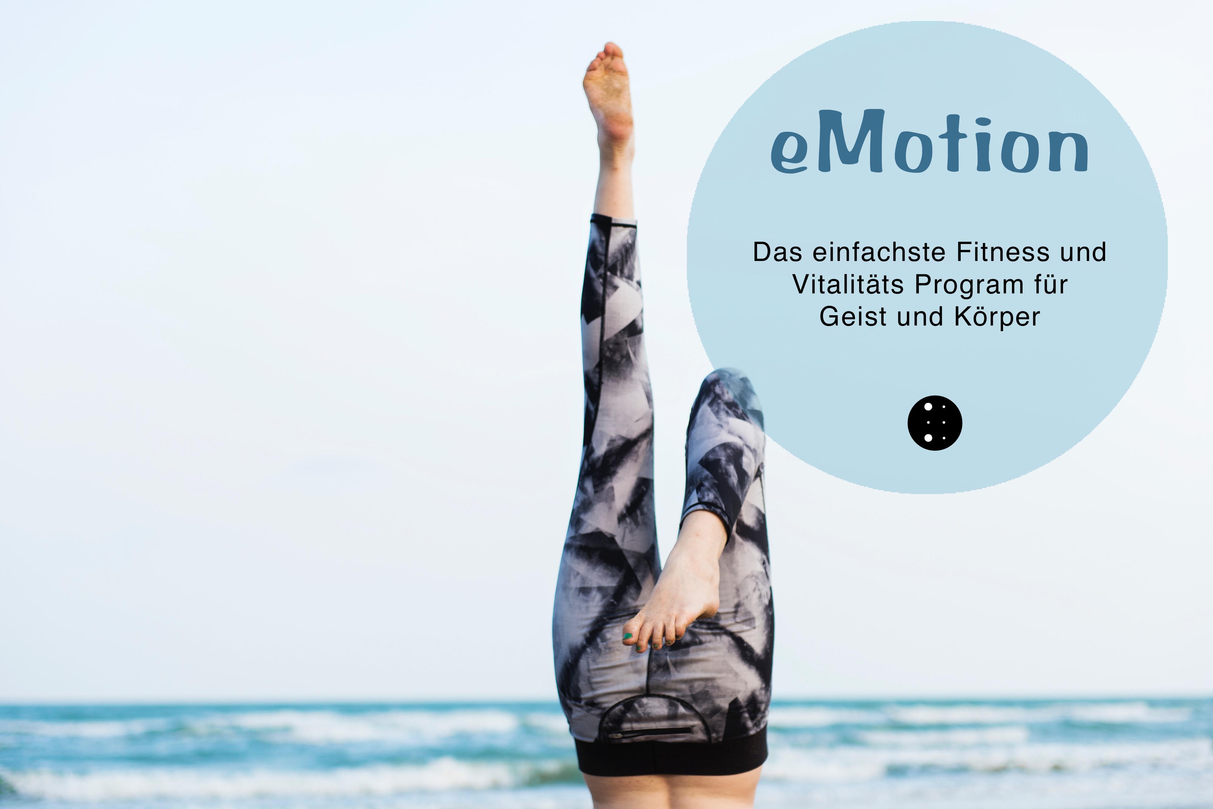 eMotion Program 2019 deutsch