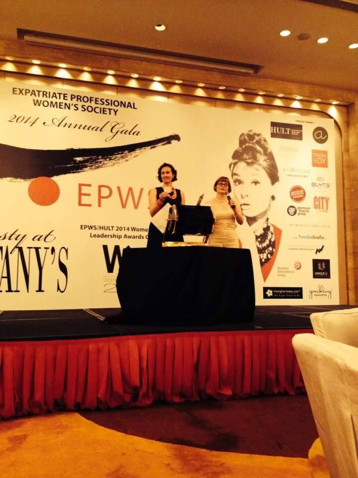 EPWS Shanghai