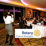 Speaker Rotary Club Shanghai Steilemann