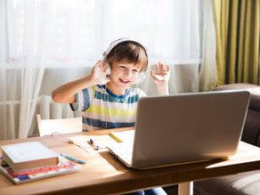 Homeschooling - so konzentrieren sich Kinder besser