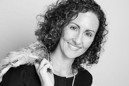 *PRESSE Portrait Katia Steilemann b&w Pi