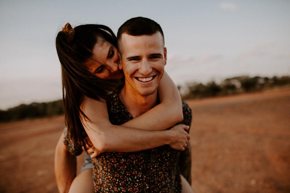 Wedding Photographer Mount Isa