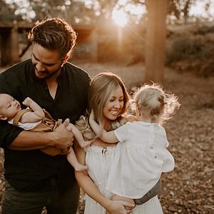 Leyden Family