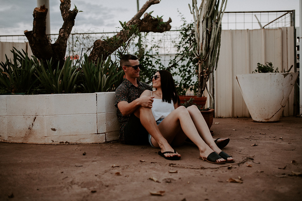 Couple Photographer Mount Isa