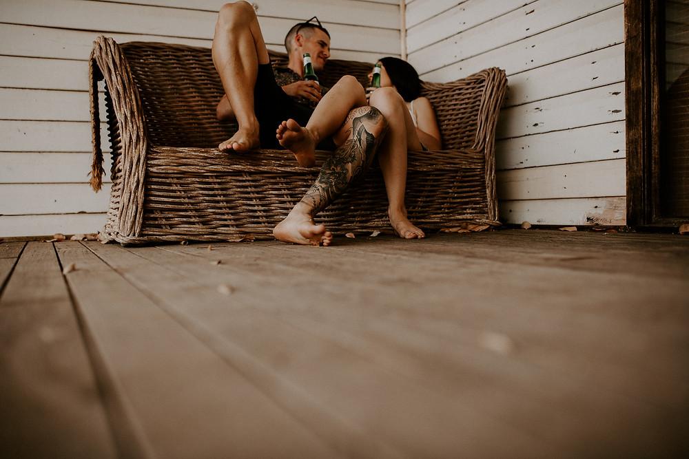Elopement Photographer Mount Isa
