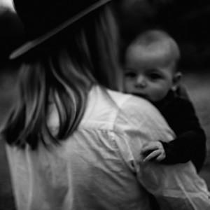 Mama and Jackson