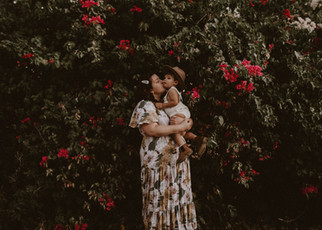 Mother + Son ~ A love letter between the two