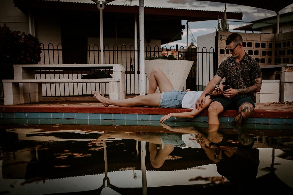 Couple Photographer Mount Isa