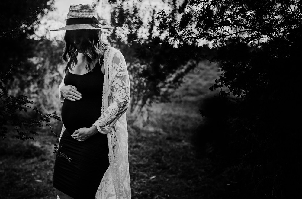 maternity photographer Mount Isa