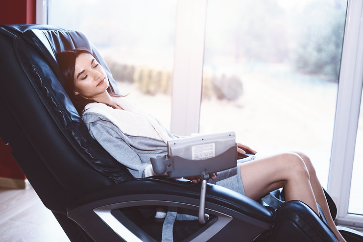 Ottawa Massage Chairs experience
