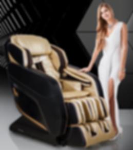 Ottawa Massage Chairs