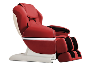 iComfort IC 1145 red massage chair