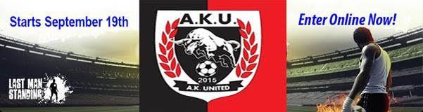 AK Utd Last Man Standing