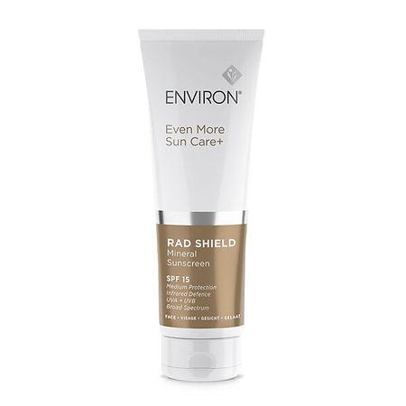 Environ® RAD Shield® Mineral Sunscreen spf15