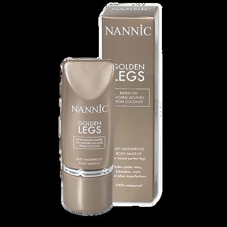 Nannic Golden Legs -voide