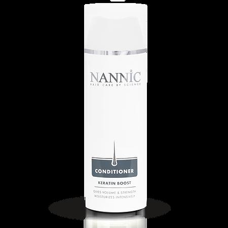 Nannic Keratine Boost hoitoaine