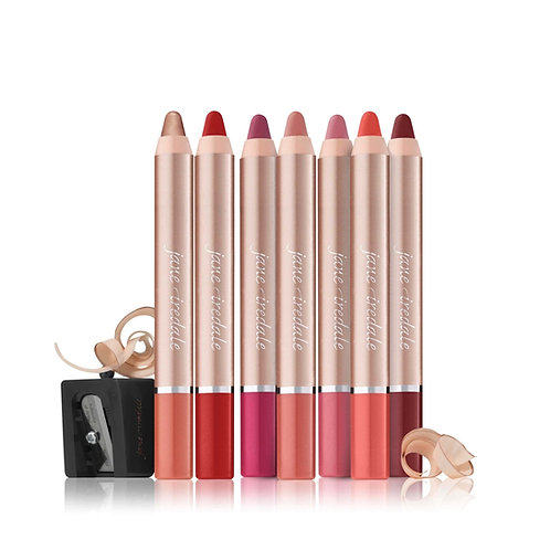 Jane Iredale PlayOn® Lip Crayon huulipunakynä