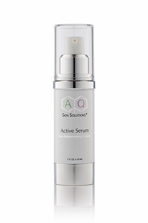 AQ Skin Solutions Active Serum