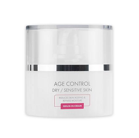 Nannic Age Control Dry & Sensitive Skin