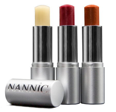 Nannic 3D Miracle lips